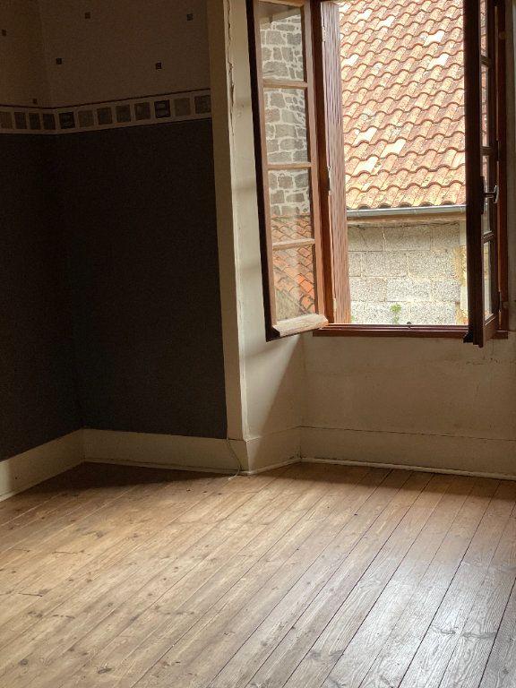 Maison à vendre 5 80m2 à Chassenon vignette-7