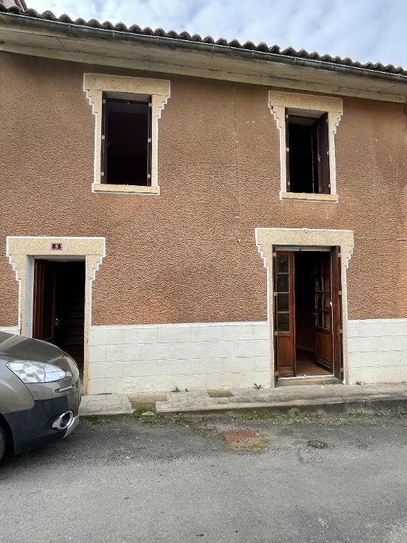 Maison à vendre 5 80m2 à Chassenon vignette-13