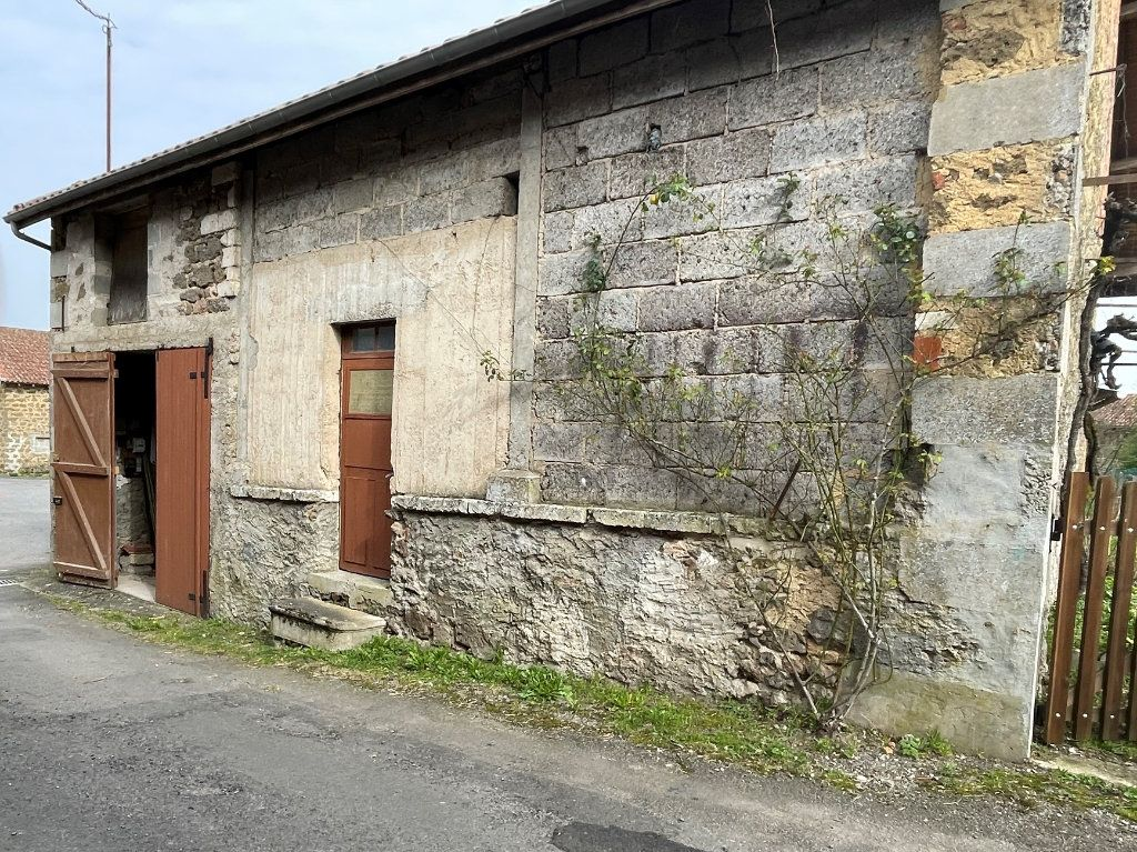 Maison à vendre 5 80m2 à Chassenon vignette-15
