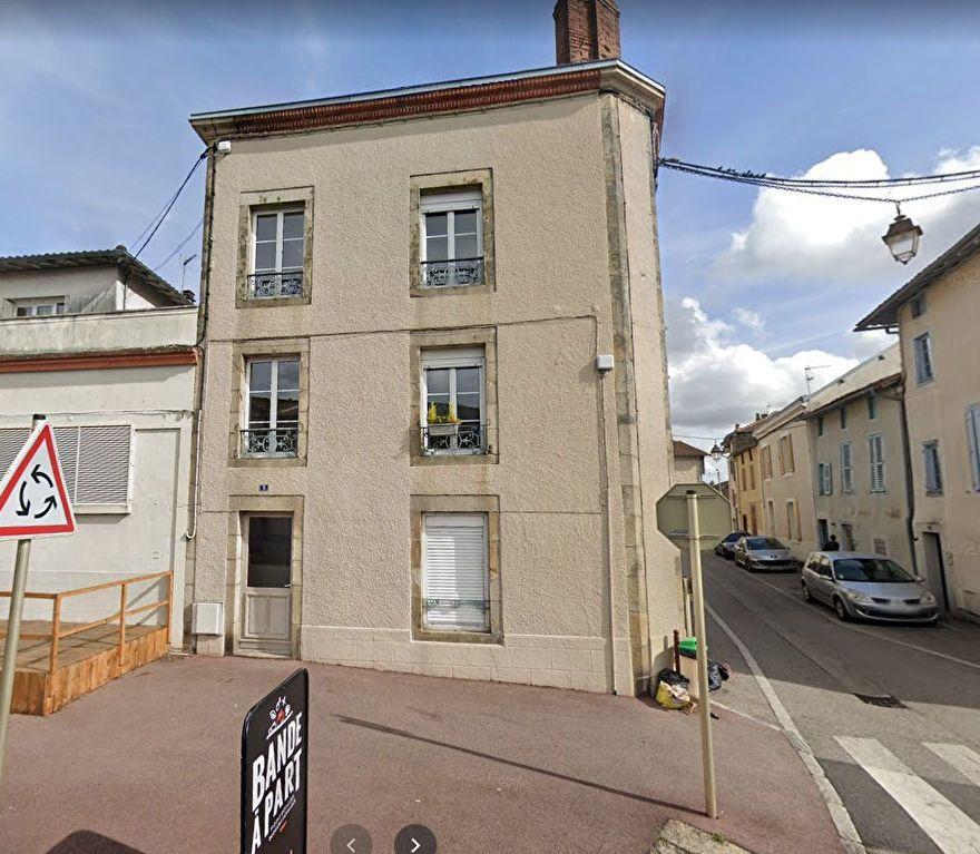 Appartement à louer 4 90m2 à Saint-Junien vignette-5