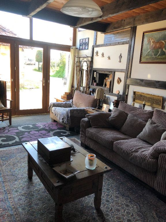 Maison à vendre 5 136m2 à Chassenon vignette-4