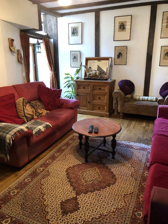 Maison à vendre 5 136m2 à Chassenon vignette-6