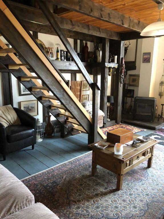 Maison à vendre 5 136m2 à Chassenon vignette-9