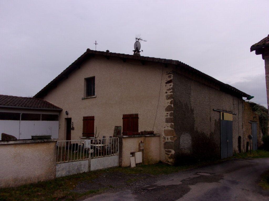 Maison à vendre 5 0m2 à Saint-Cyr vignette-1