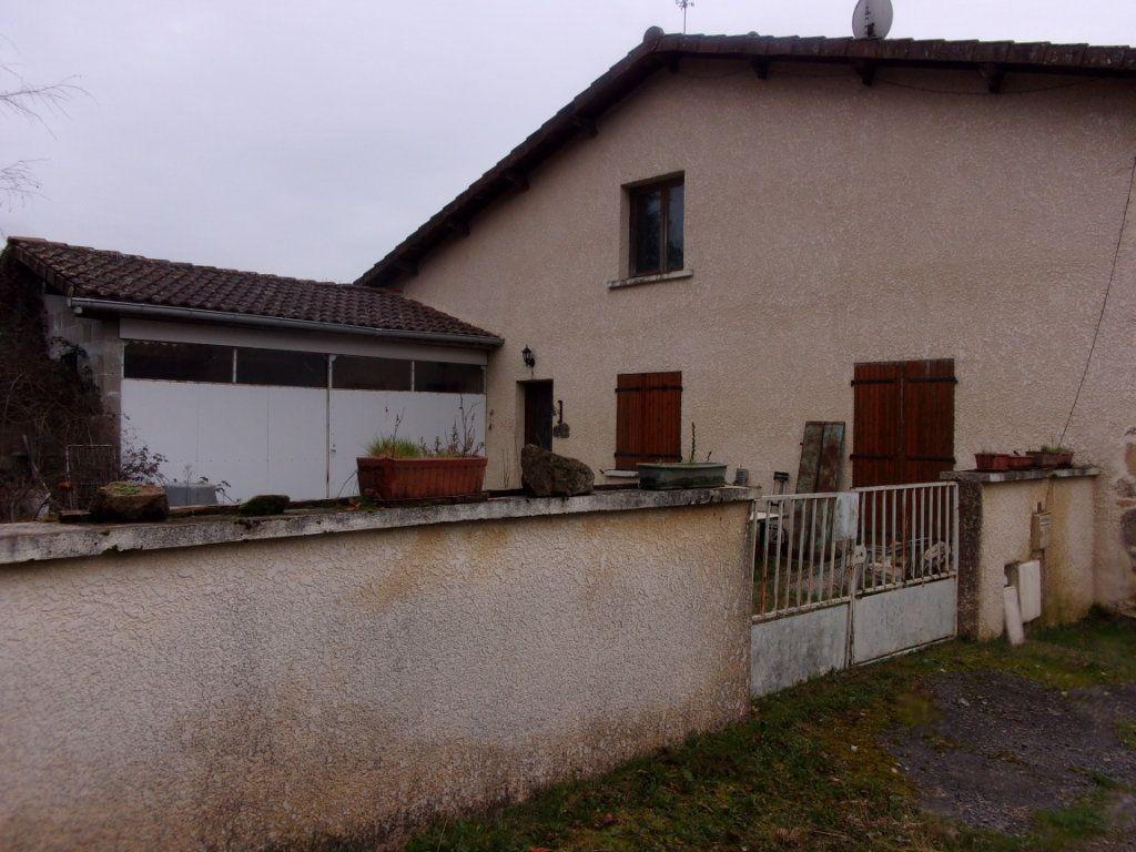 Maison à vendre 5 0m2 à Saint-Cyr vignette-9