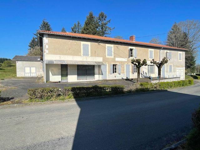 Maison à vendre 15 270m2 à Pressignac vignette-1