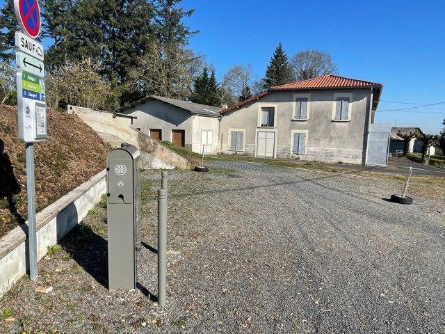Maison à vendre 15 270m2 à Pressignac vignette-3