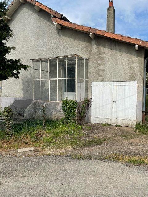 Maison à vendre 2 30m2 à Saint-Junien vignette-1