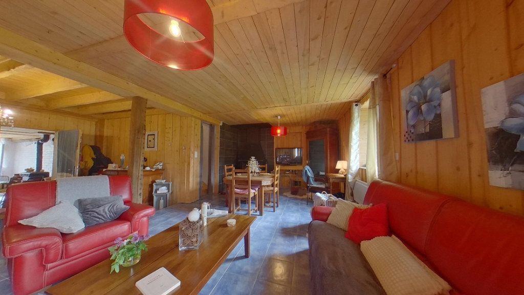 Maison à vendre 6 157m2 à Saint-Junien vignette-2