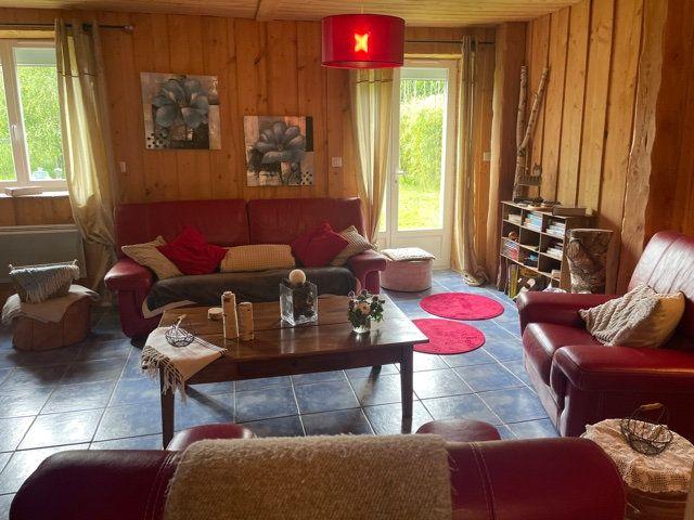 Maison à vendre 6 157m2 à Saint-Junien vignette-3