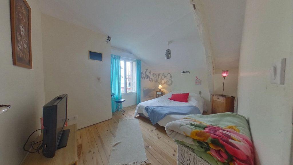 Maison à vendre 6 157m2 à Saint-Junien vignette-6