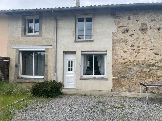 Maison à vendre 6 157m2 à Saint-Junien vignette-15