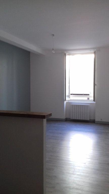 Appartement à louer 2 45m2 à Saint-Junien vignette-2