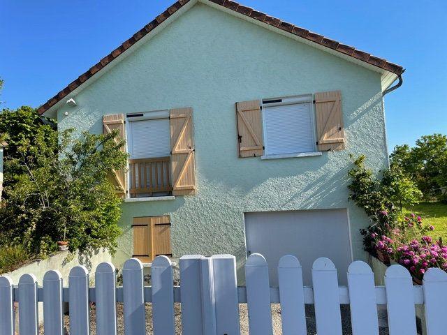 Maison à vendre 6 92m2 à Saint-Junien vignette-2