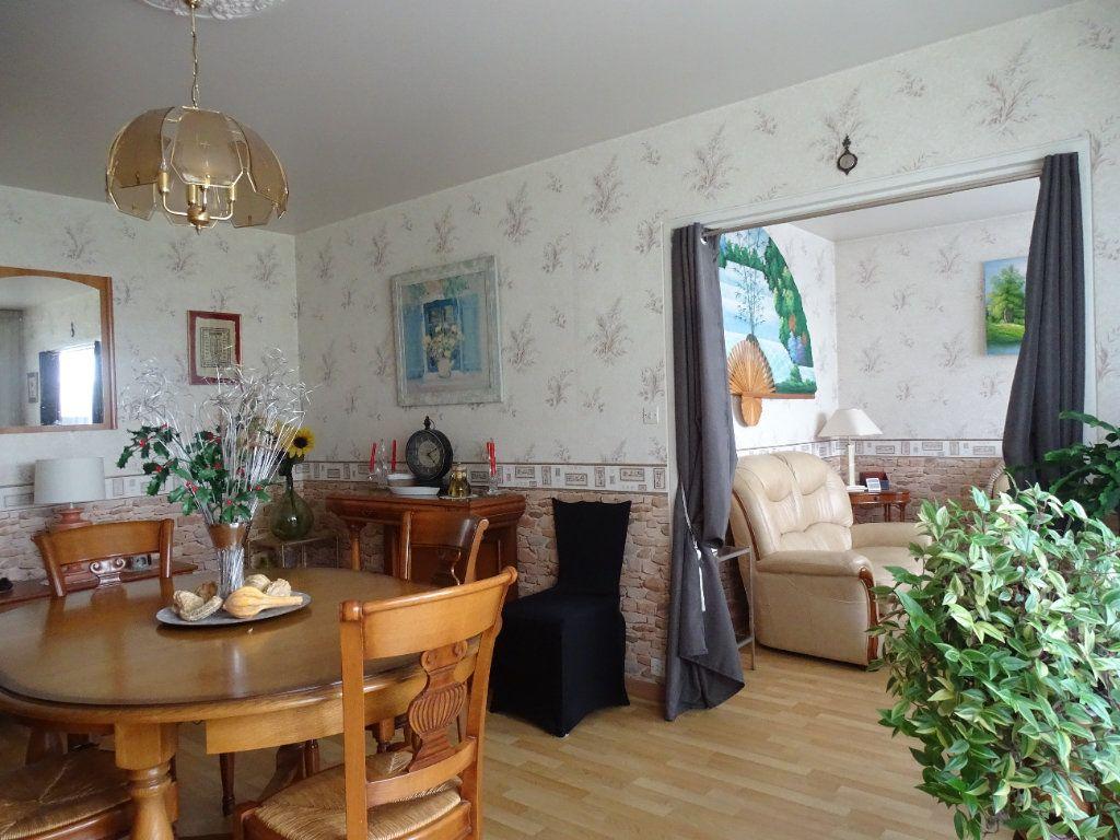 Appartement à louer 4 76m2 à Limoges vignette-5