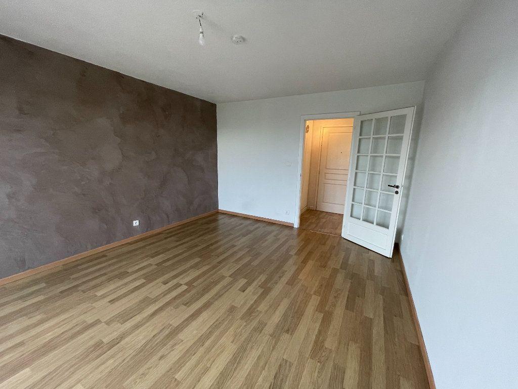 Appartement à louer 1 33m2 à Illkirch-Graffenstaden vignette-1