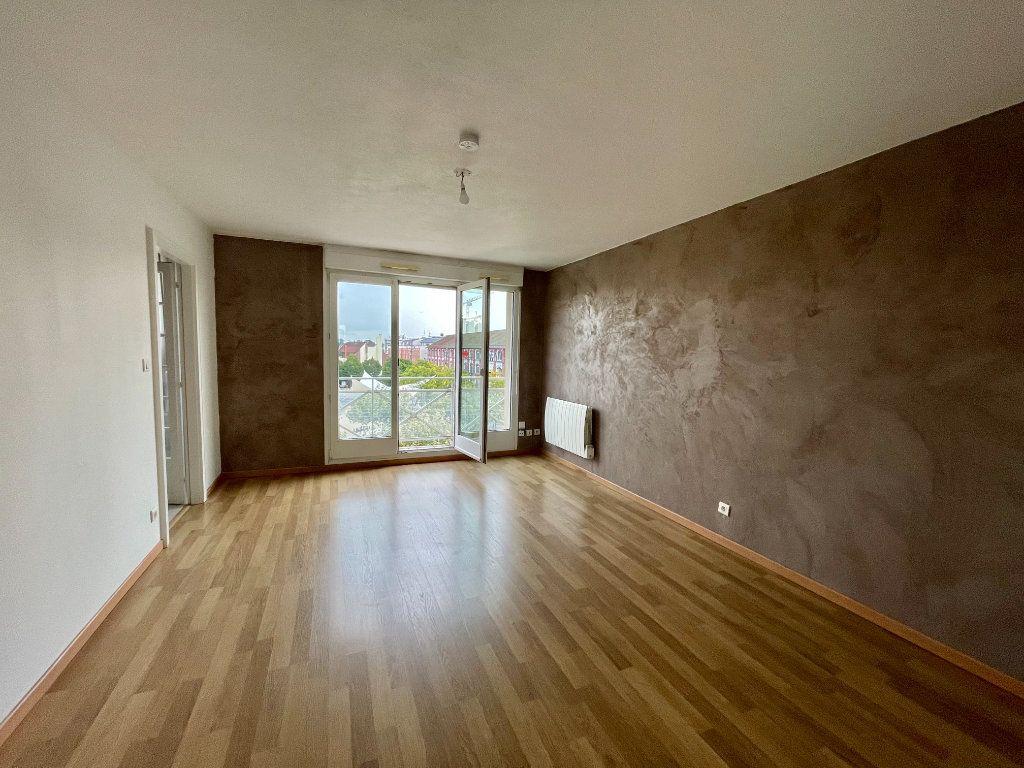 Appartement à louer 1 33m2 à Illkirch-Graffenstaden vignette-2