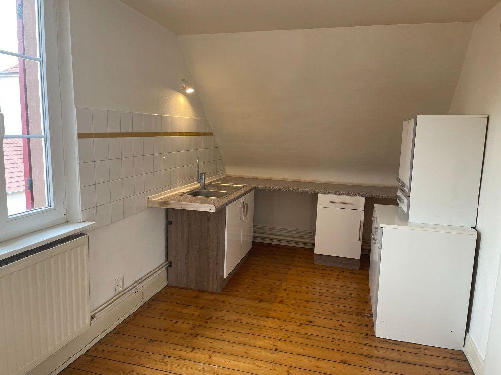Appartement à louer 2 37.29m2 à Strasbourg vignette-2