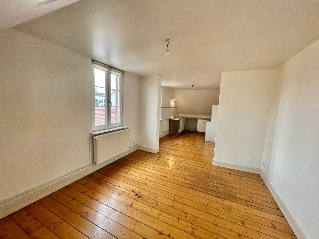 Appartement à louer 2 37.29m2 à Strasbourg vignette-3