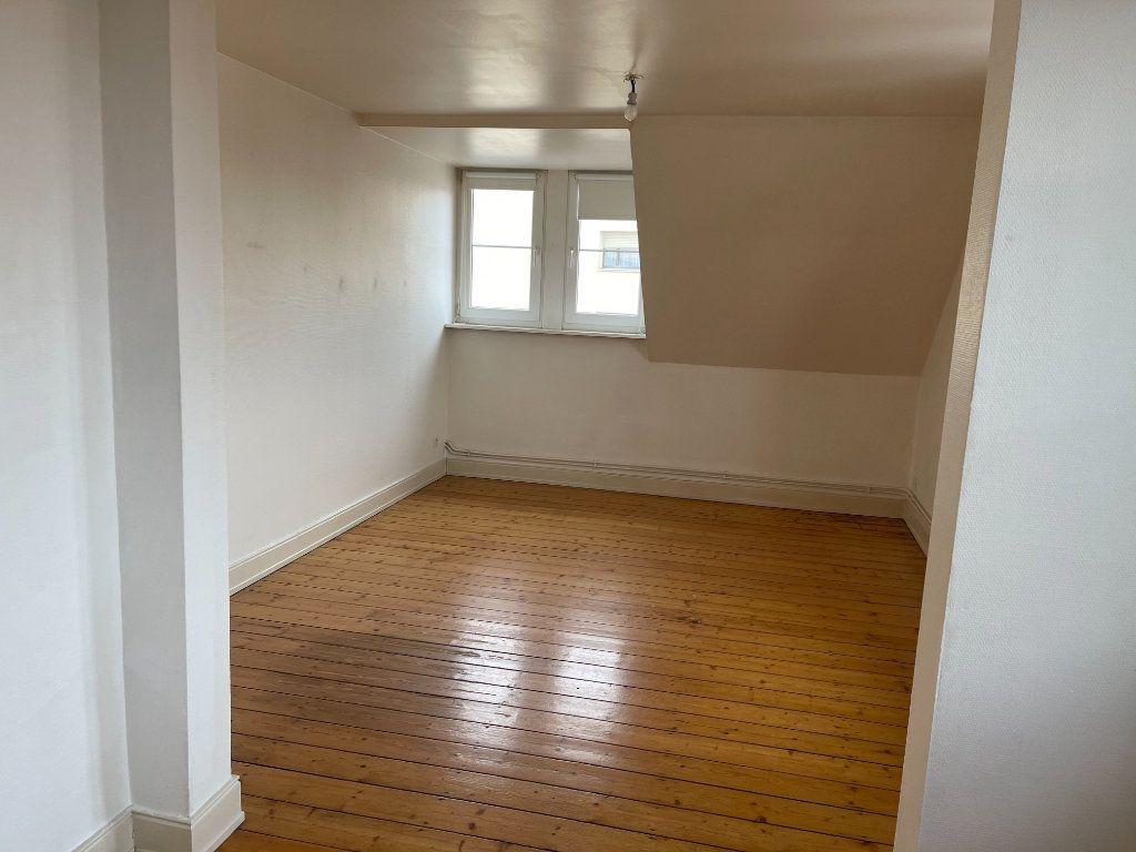 Appartement à louer 2 37.29m2 à Strasbourg vignette-4