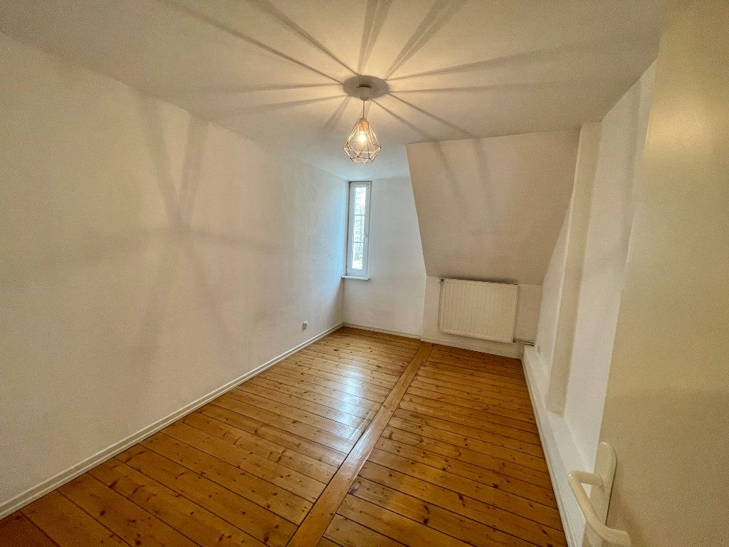 Appartement à louer 2 37.29m2 à Strasbourg vignette-5