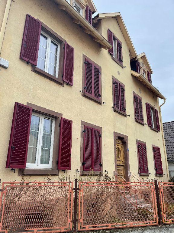 Appartement à louer 2 37.29m2 à Strasbourg vignette-6