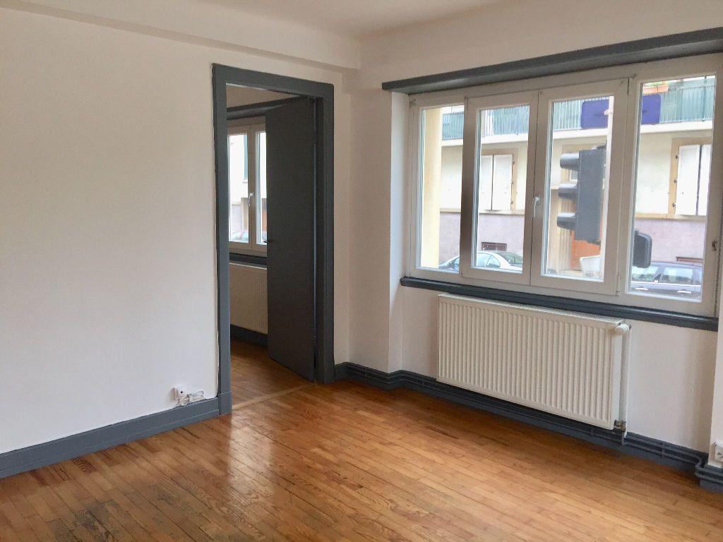 Appartement à louer 2 50m2 à Strasbourg vignette-6