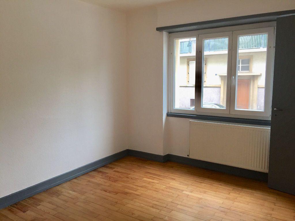 Appartement à louer 2 50m2 à Strasbourg vignette-7