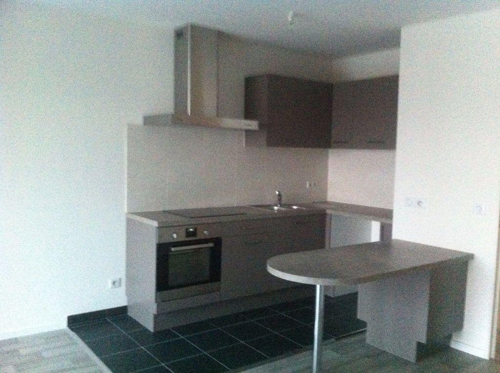 Appartement à louer 4 72.34m2 à Strasbourg vignette-1