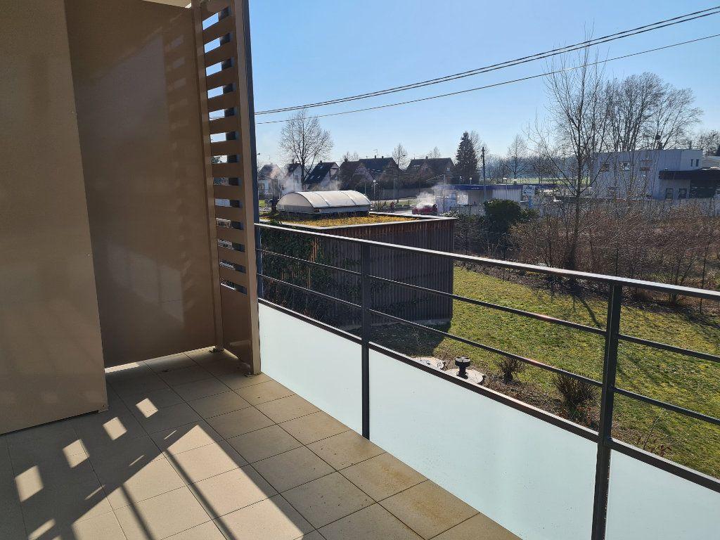 Appartement à louer 3 68.92m2 à Eschau vignette-4