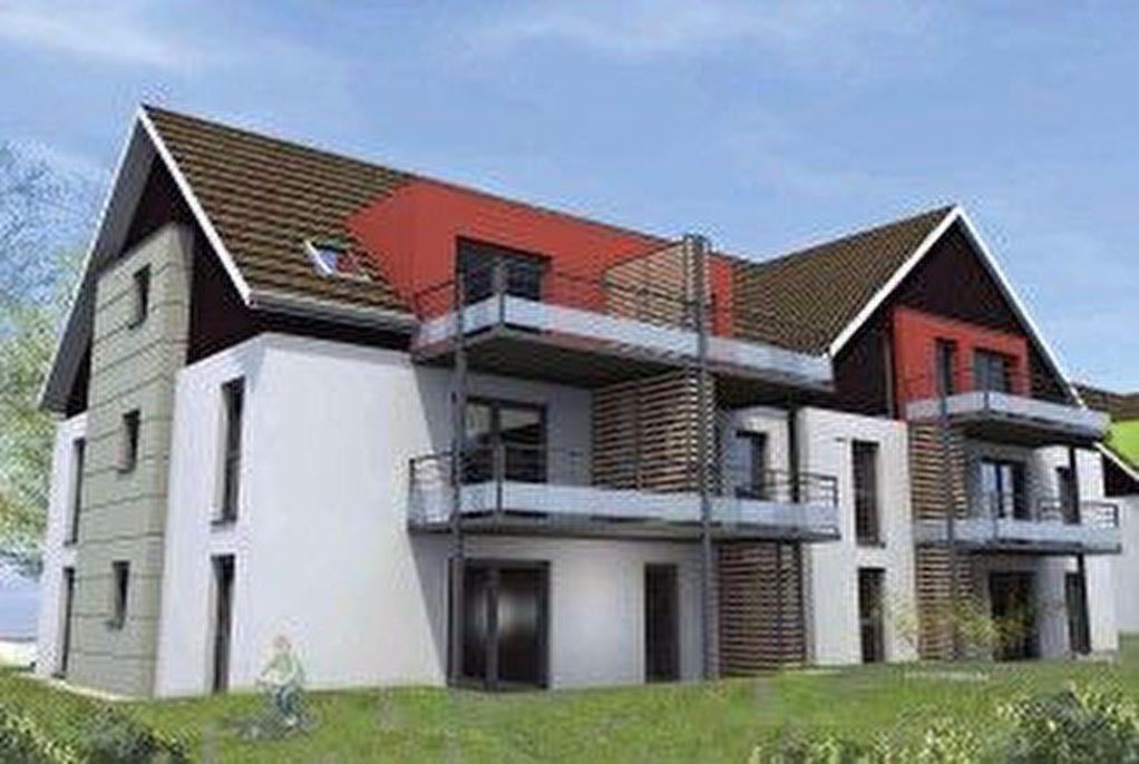 Appartement à louer 3 68.92m2 à Eschau vignette-10