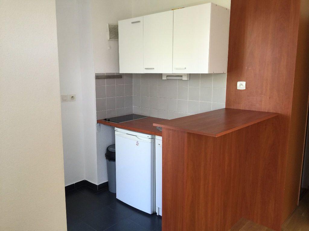 Appartement à louer 1 25m2 à Illkirch-Graffenstaden vignette-3