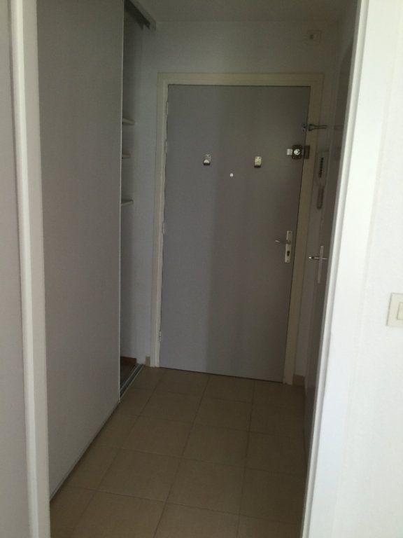 Appartement à louer 1 25m2 à Illkirch-Graffenstaden vignette-5