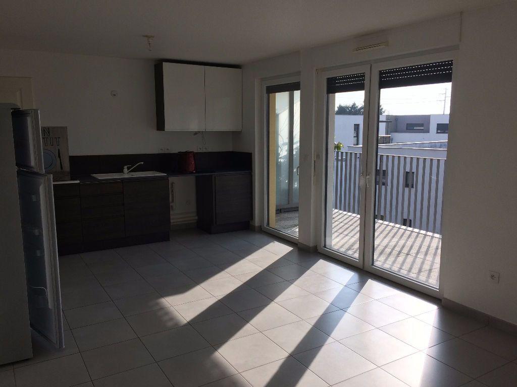 Appartement à louer 3 61.47m2 à Lingolsheim vignette-1
