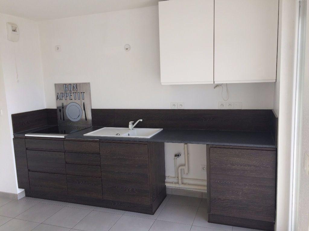 Appartement à louer 3 61.47m2 à Lingolsheim vignette-3