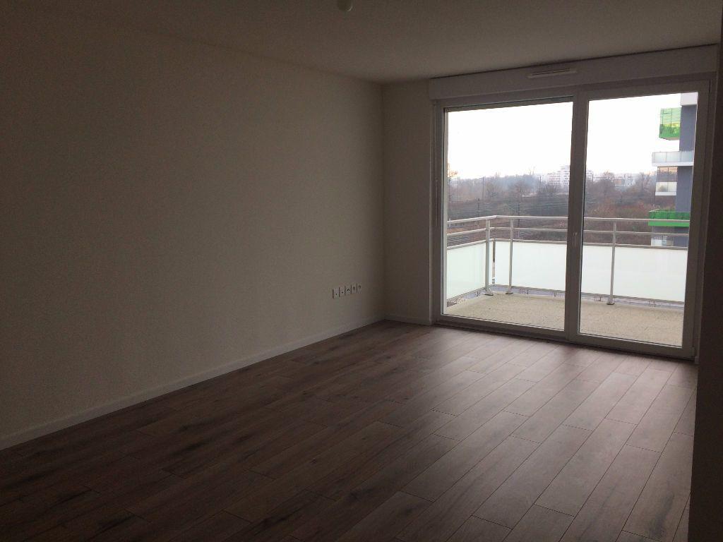 Appartement à louer 3 64.11m2 à Lingolsheim vignette-2