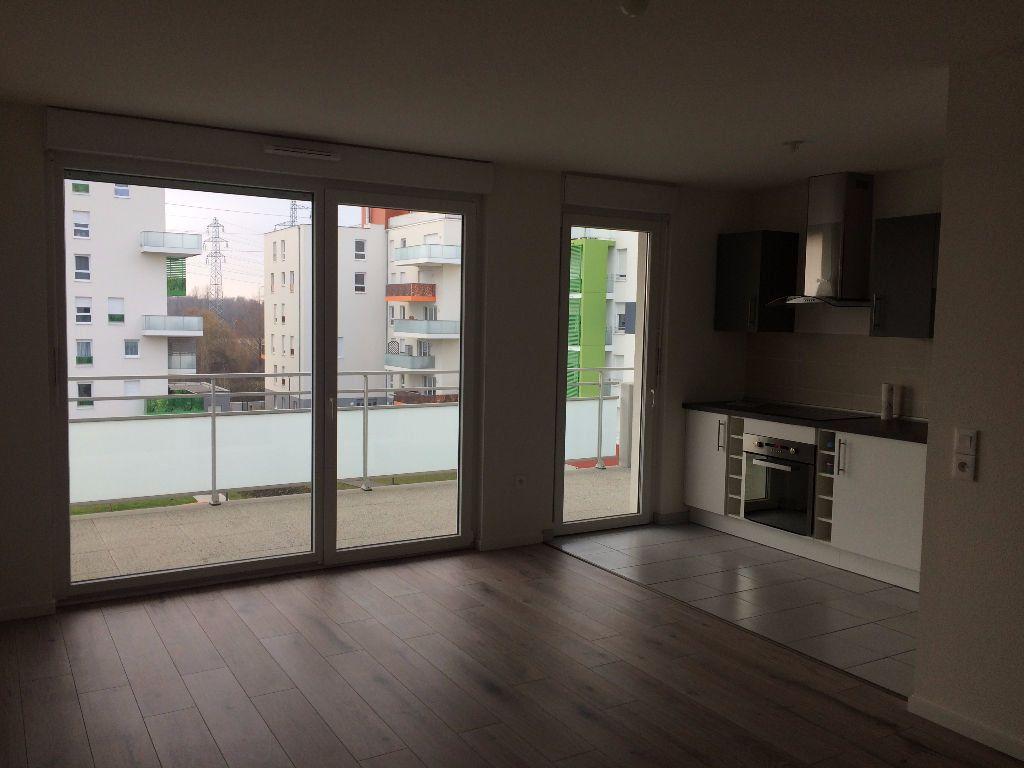 Appartement à louer 3 64.11m2 à Lingolsheim vignette-3