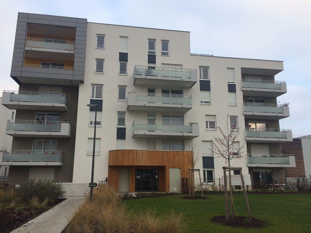 Appartement à louer 3 64.11m2 à Lingolsheim vignette-7
