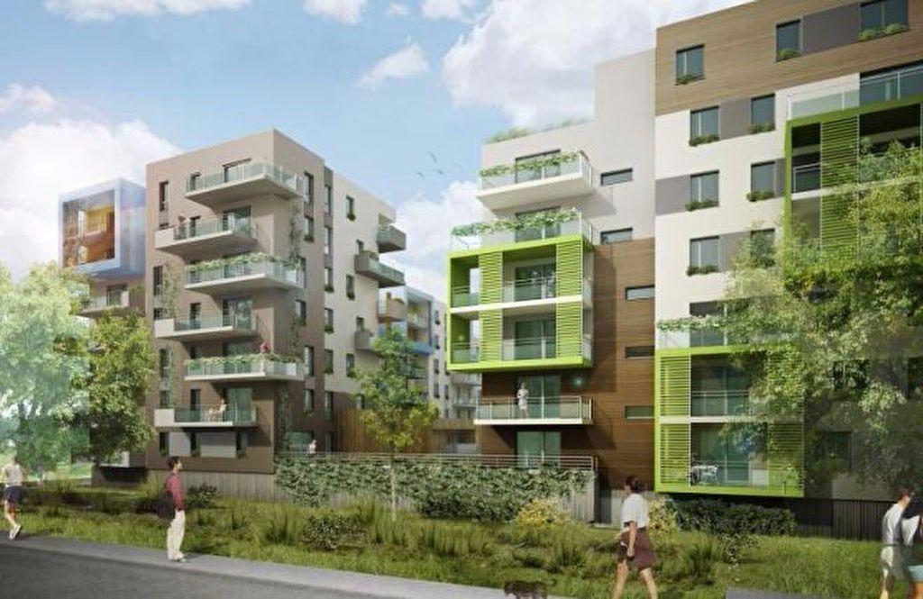 Appartement à louer 3 64.11m2 à Lingolsheim vignette-9