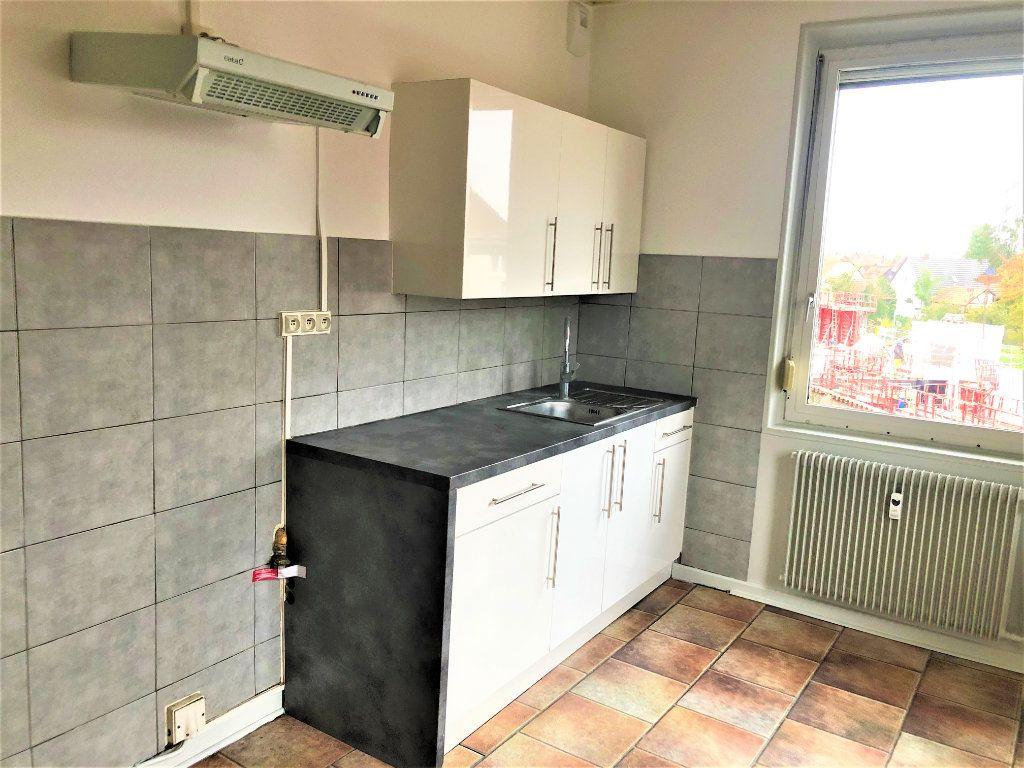 Appartement à louer 4 90.09m2 à Illkirch-Graffenstaden vignette-2