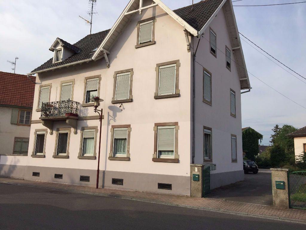 Appartement à louer 4 90.09m2 à Illkirch-Graffenstaden vignette-14