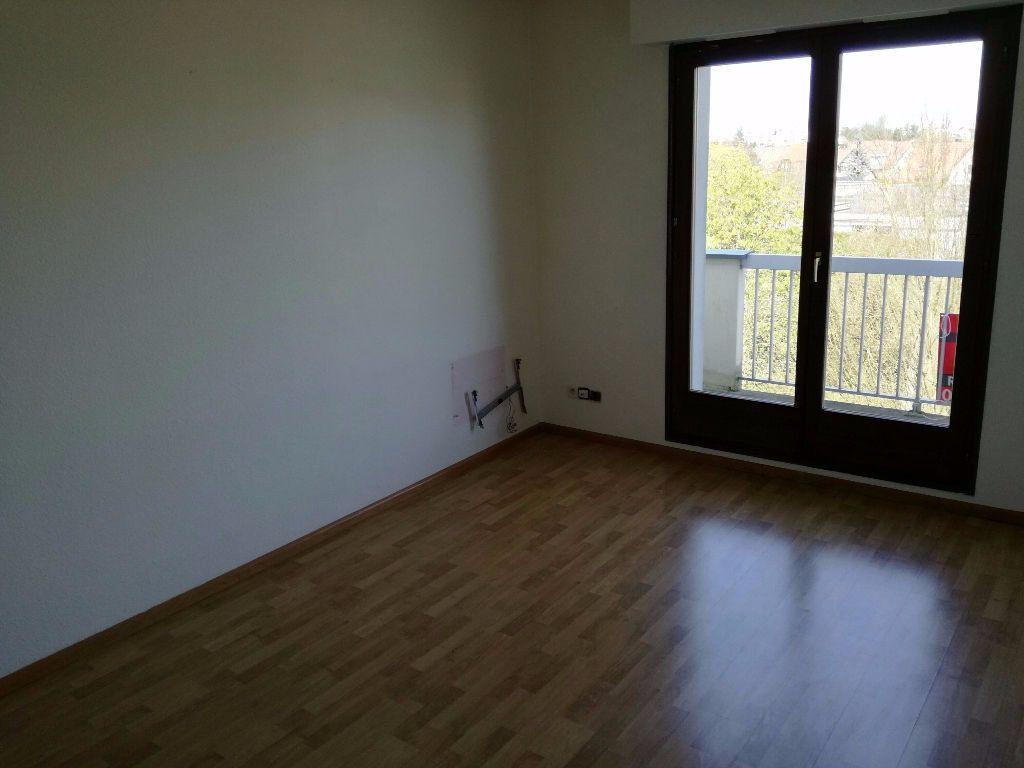 Appartement à louer 2 40m2 à Illkirch-Graffenstaden vignette-1