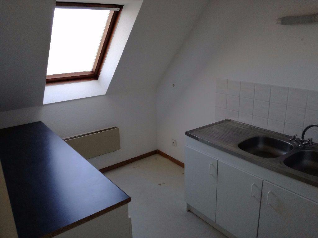 Appartement à louer 2 40m2 à Illkirch-Graffenstaden vignette-2
