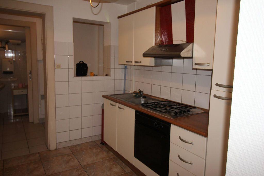 Appartement à louer 1 22.3m2 à Illkirch-Graffenstaden vignette-1
