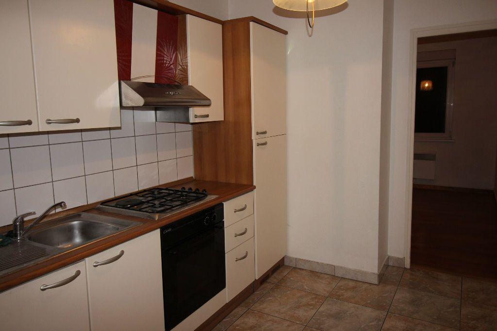 Appartement à louer 1 22.3m2 à Illkirch-Graffenstaden vignette-5
