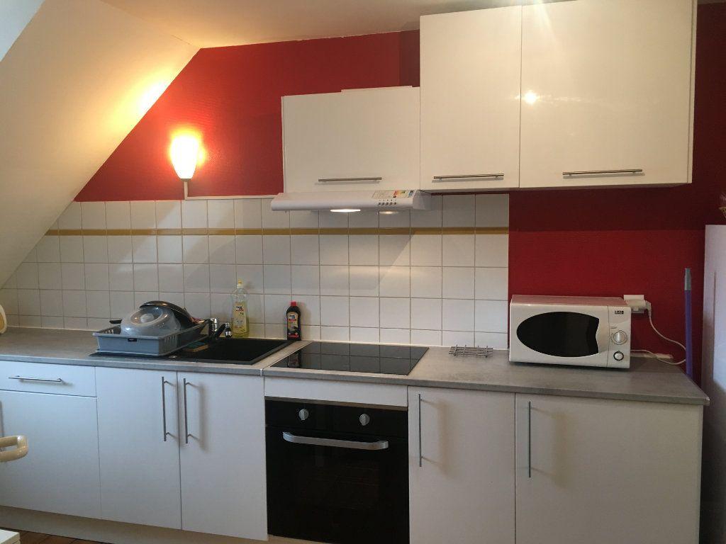 Appartement à louer 2 40.05m2 à Strasbourg vignette-1