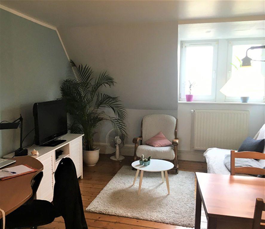 Appartement à louer 2 40.05m2 à Strasbourg vignette-2
