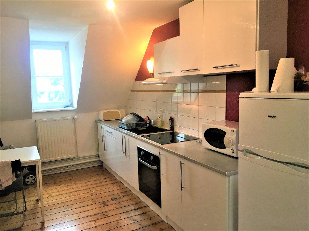 Appartement à louer 2 40.05m2 à Strasbourg vignette-3