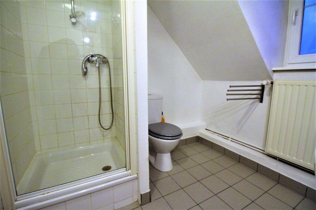 Appartement à louer 2 40.05m2 à Strasbourg vignette-5