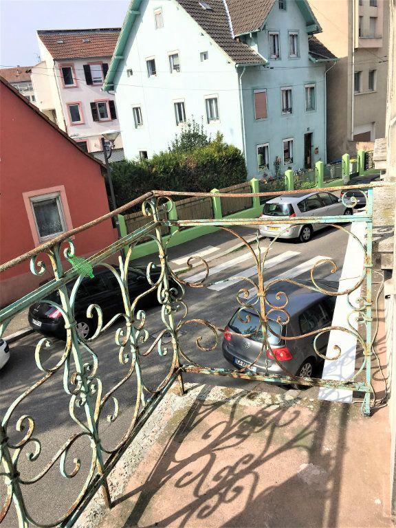 Appartement à louer 2 53m2 à Strasbourg vignette-4